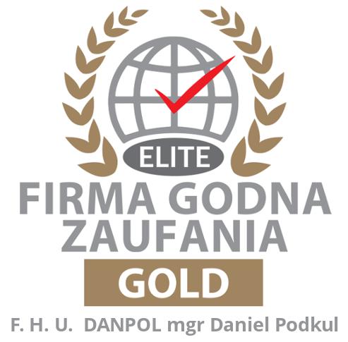 Firma Godna Zaufania Elite GOLD 2019 - CENTRUMHANDLOWE.NET