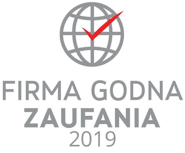 CENTRUMHANDLOWE.NET - Firma Godna Zaufania 2019